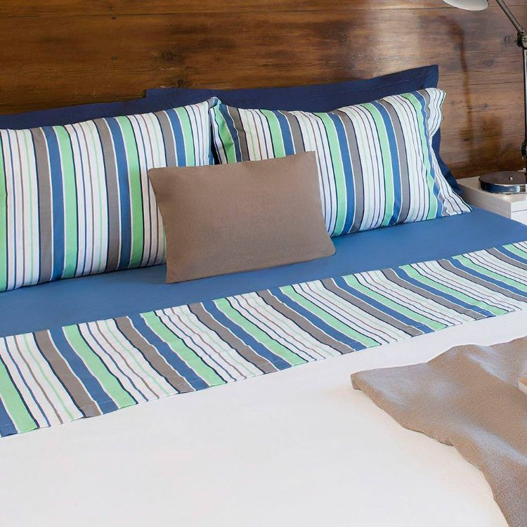 Blanco Carmiel - Ropa de cama y blanquería en Once, CABA 4