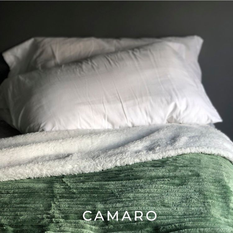 Blanco Noar - Camaro Home: mayorista de blanquería, ropa de cama y textiles para el hogar en Once, CABA 1