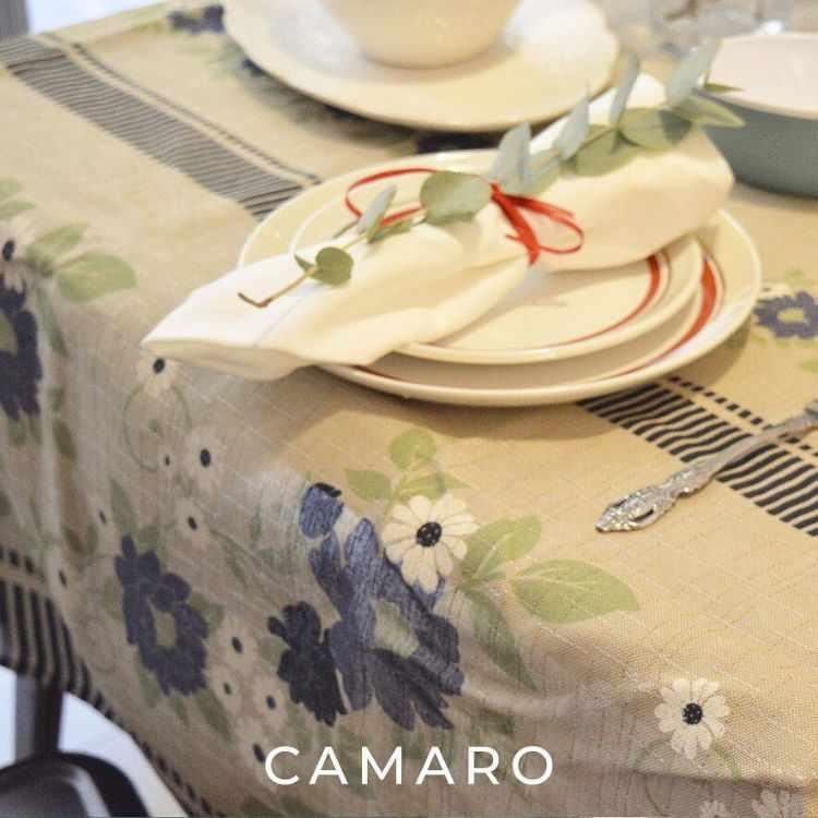 Blanco Noar - Camaro Home: mayorista de blanquería, ropa de cama y textiles para el hogar en Once, CABA 10