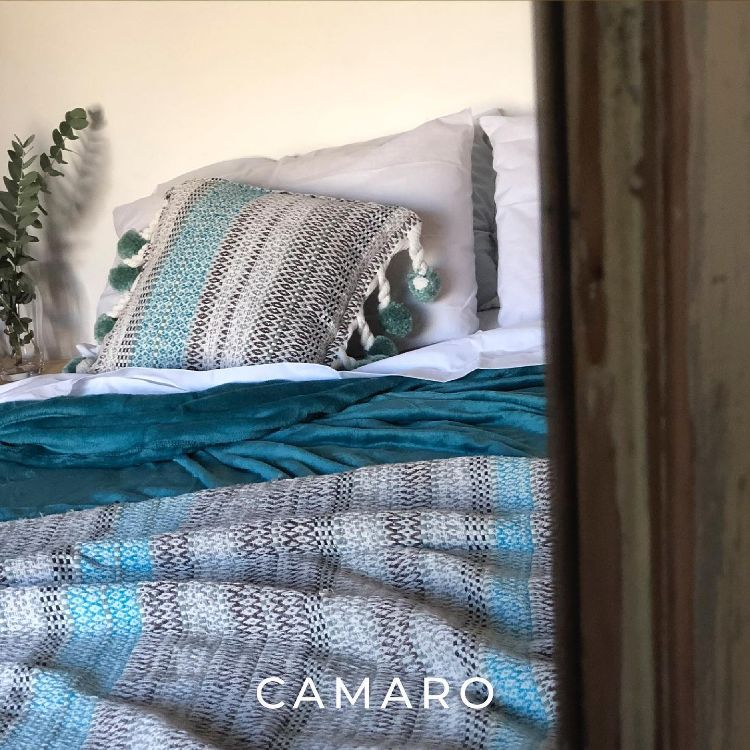 Blanco Noar - Camaro Home: mayorista de blanquería, ropa de cama y textiles para el hogar en Once, CABA 2