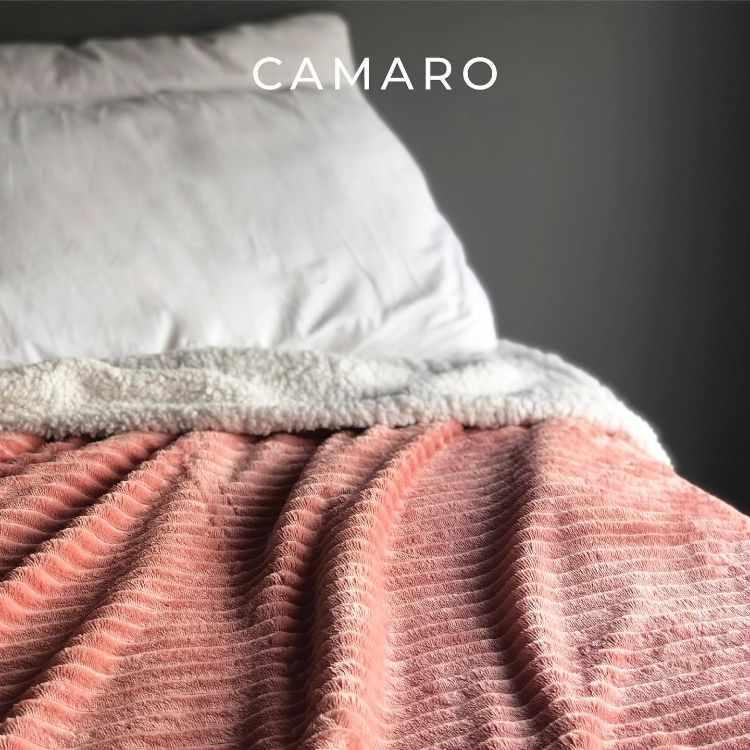 Blanco Noar - Camaro Home: mayorista de blanquería, ropa de cama y textiles para el hogar en Once, CABA 3