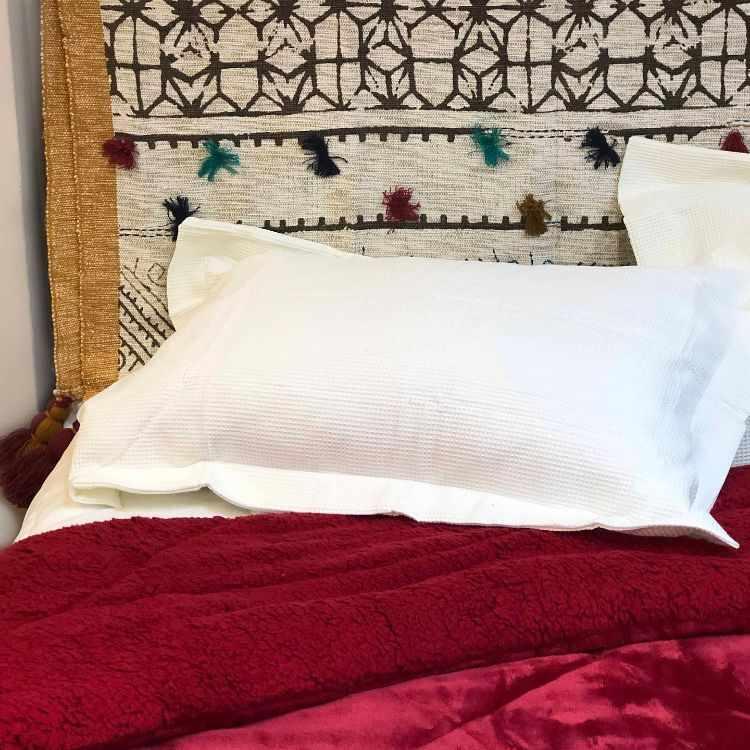 Blanco Noar - Camaro Home: mayorista de blanquería, ropa de cama y textiles para el hogar en Once, CABA 4