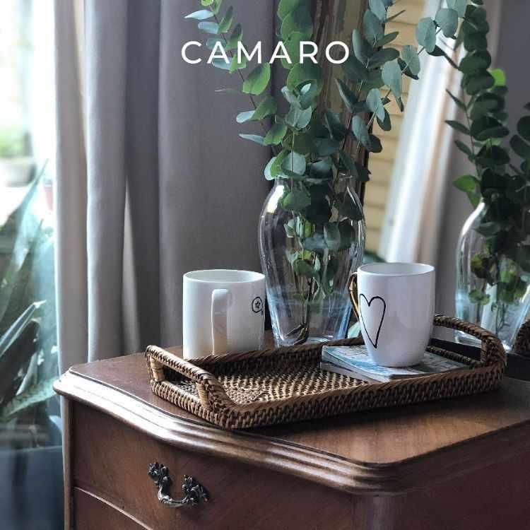 Blanco Noar - Camaro Home: mayorista de blanquería, ropa de cama y textiles para el hogar en Once, CABA 6