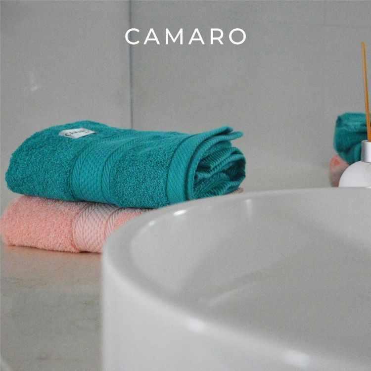 Blanco Noar - Camaro Home: mayorista de blanquería, ropa de cama y textiles para el hogar en Once, CABA 8