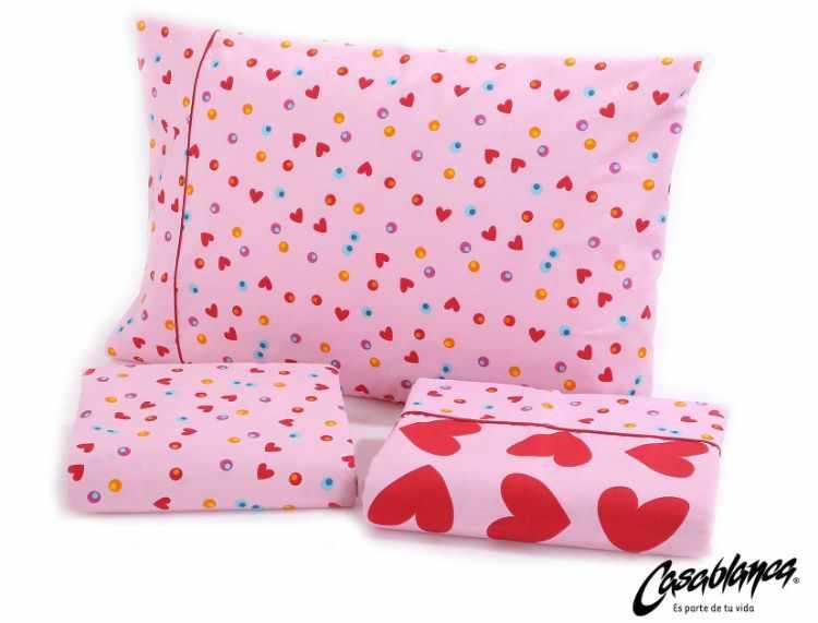 Casablanca Blanquería - Tienda online de sábanas, acolchados, cortinas y blanquería para el hogar 1