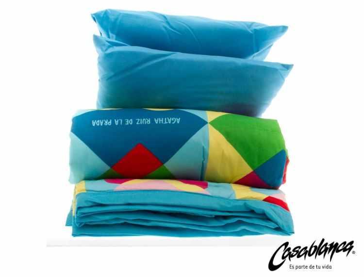 Casablanca Blanquería - Tienda online de sábanas, acolchados, cortinas y blanquería para el hogar 2