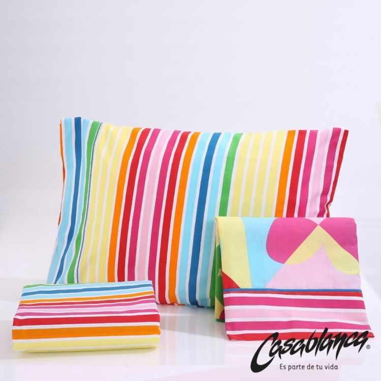 Casablanca Blanquería - Tienda online de sábanas, acolchados, cortinas y blanquería para el hogar 3