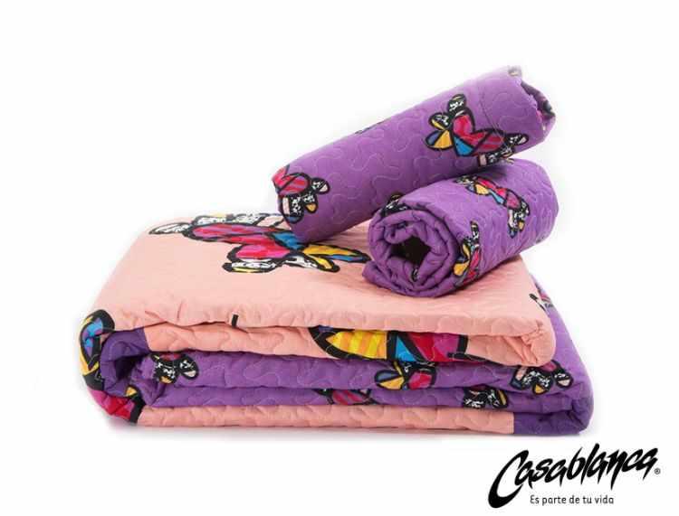 Casablanca Blanquería - Tienda online de sábanas, acolchados, cortinas y blanquería para el hogar 4