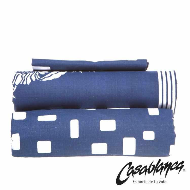 Casablanca Blanquería - Tienda online de sábanas, acolchados, cortinas y blanquería para el hogar 6
