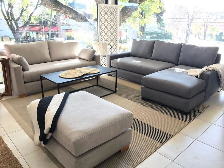 Culldeco - Tienda de muebles de diseño en Acassuso, Zona Norte 2