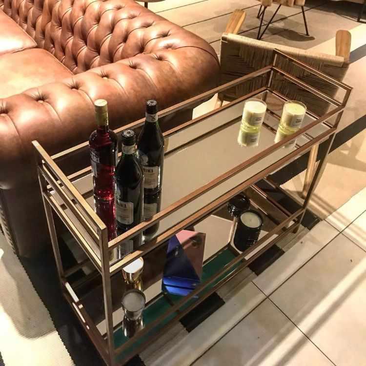Culldeco - Tienda de muebles de diseño en Acassuso, Zona Norte 6