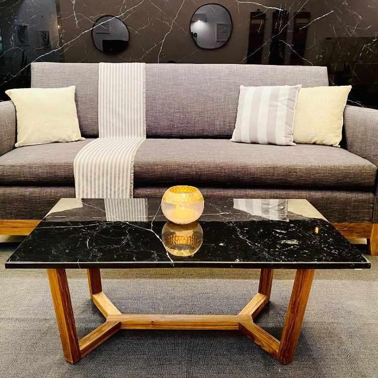 De Mori Design - Muebles de diseño fabricados con mármol, madera y hierro 6