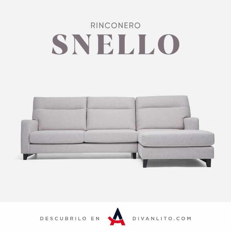 Divanlito - Sofás y sillones reclinables de diseño contemporáneo 1