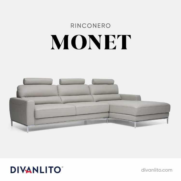 Divanlito - Sofás y sillones reclinables de diseño contemporáneo 2