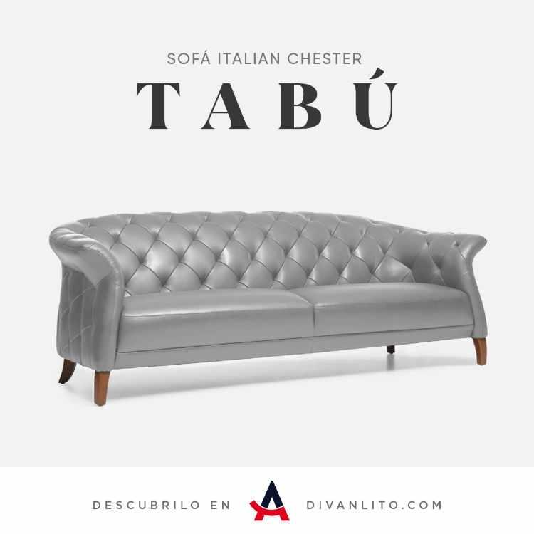 Divanlito - Sofás y sillones reclinables de diseño contemporáneo 3