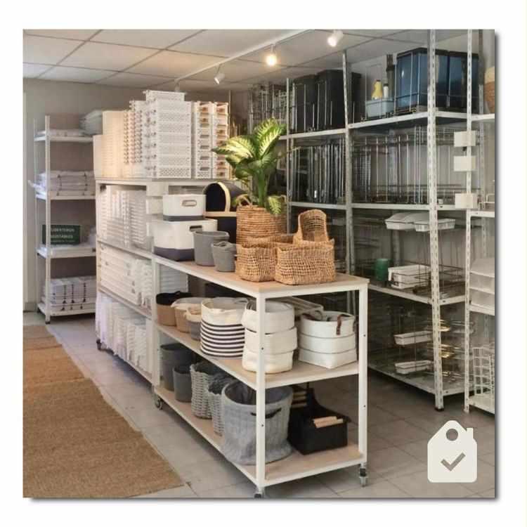 Espacios Logrados - Tienda de accesorios para la organización de la cocina y el hogar en Belgrano, CABA 1