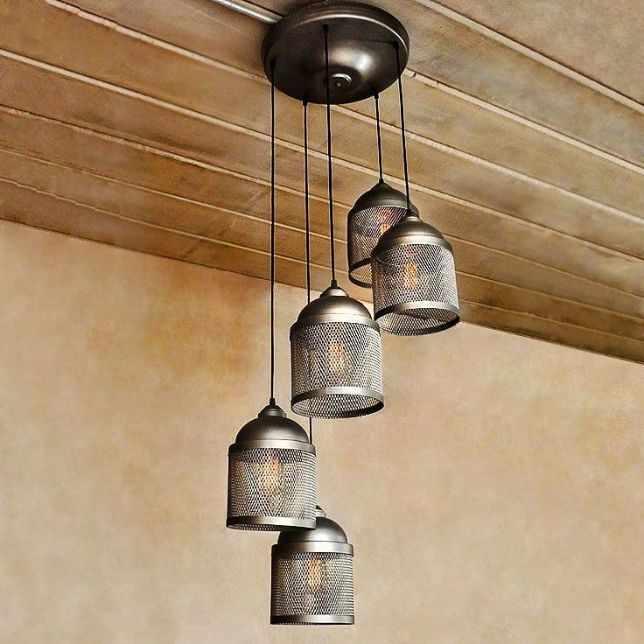 Freier Prat Casa - Muebles y lámparas estilo industrial 2
