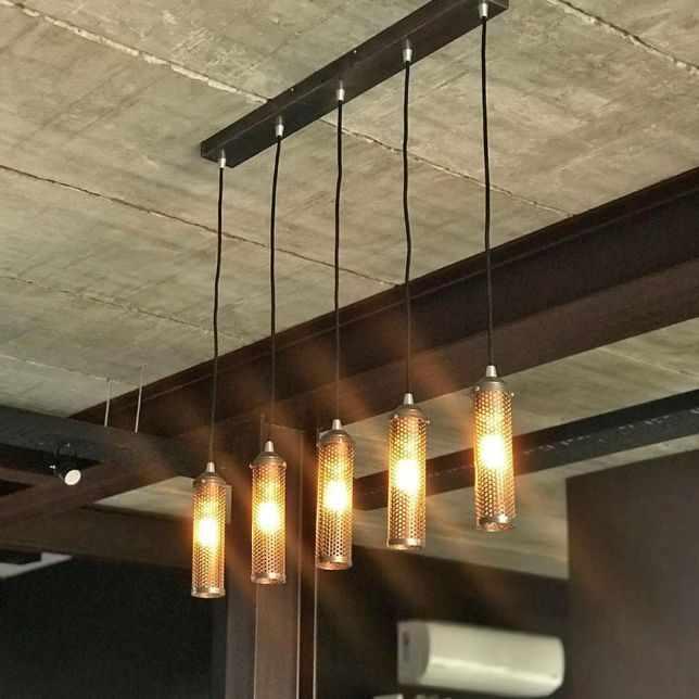 Freier Prat Casa - Muebles y lámparas estilo industrial 3