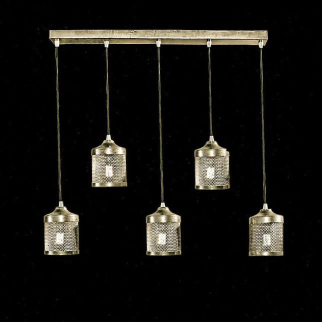 Freier Prat Casa - Muebles y lámparas estilo industrial 5