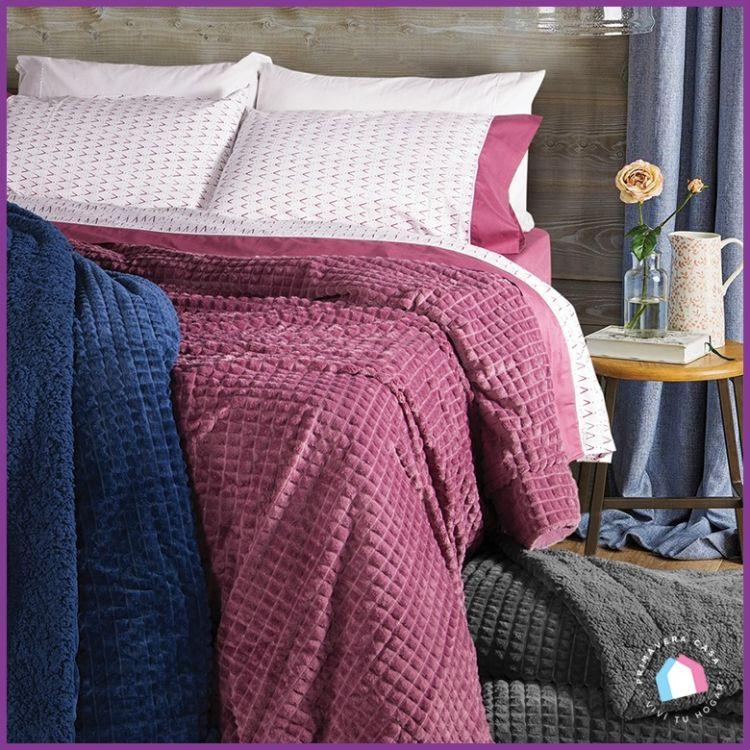 La Primavera Casa: blanquería, ropa de cama, sábanas y textiles para el hogar 1