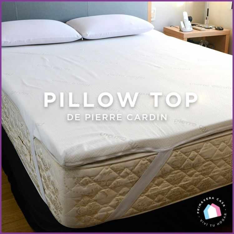 La Primavera Casa: blanquería, ropa de cama, sábanas y textiles para el hogar 5