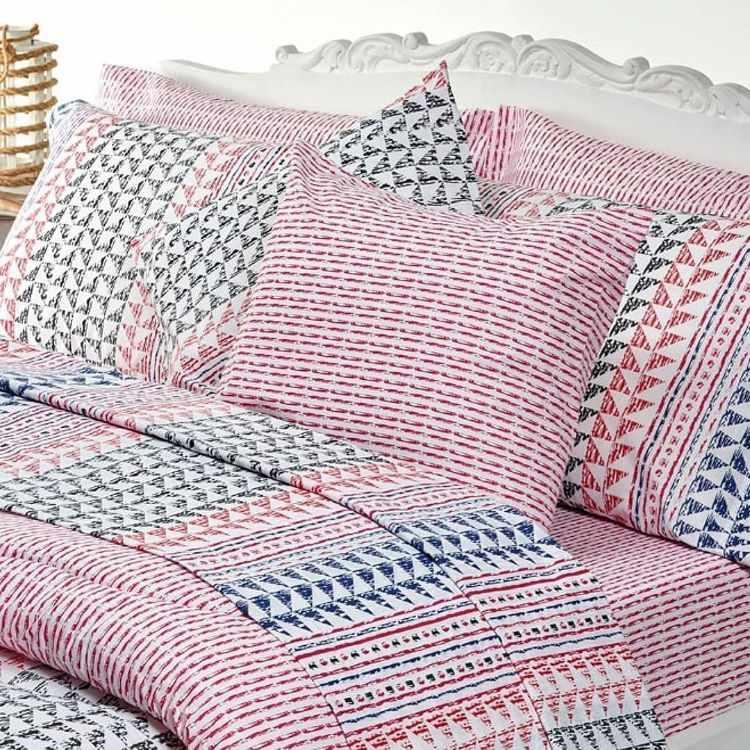 La Primavera Casa: blanquería, ropa de cama, sábanas y textiles para el hogar 7