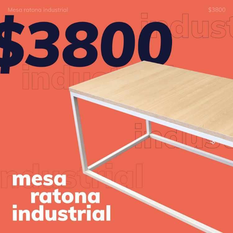 Like Muebles - Muebles estilo nórdico e industrial a precios económicos en Flores, CABA 2