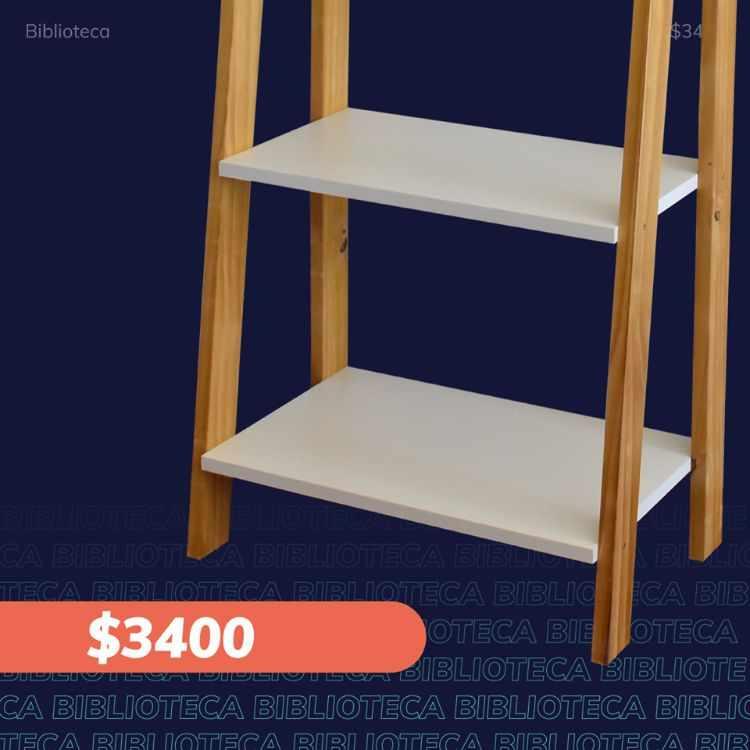 Like Muebles - Muebles estilo nórdico e industrial a precios económicos en Flores, CABA 5
