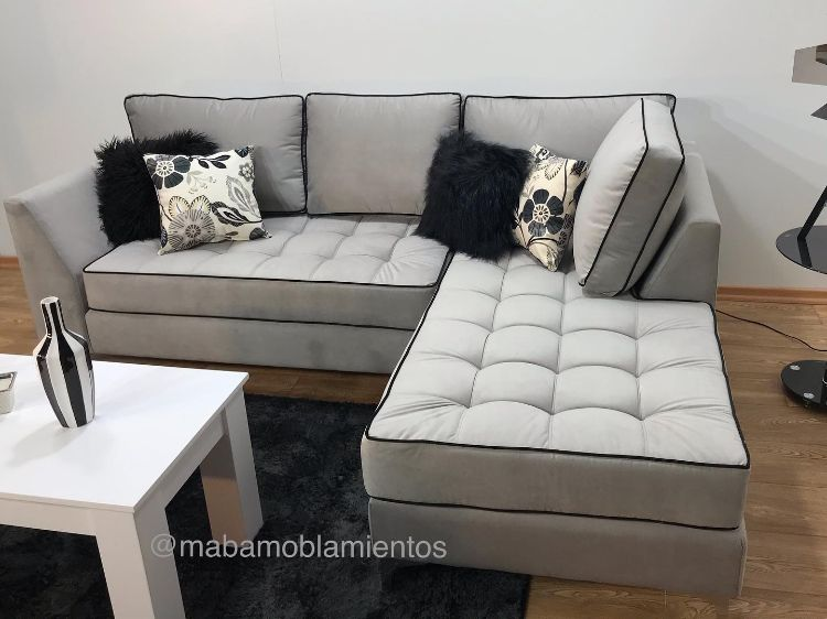 MAB Amoblamientos - Sillones, sofás y muebles de diseño en GBA Zona Sur 1