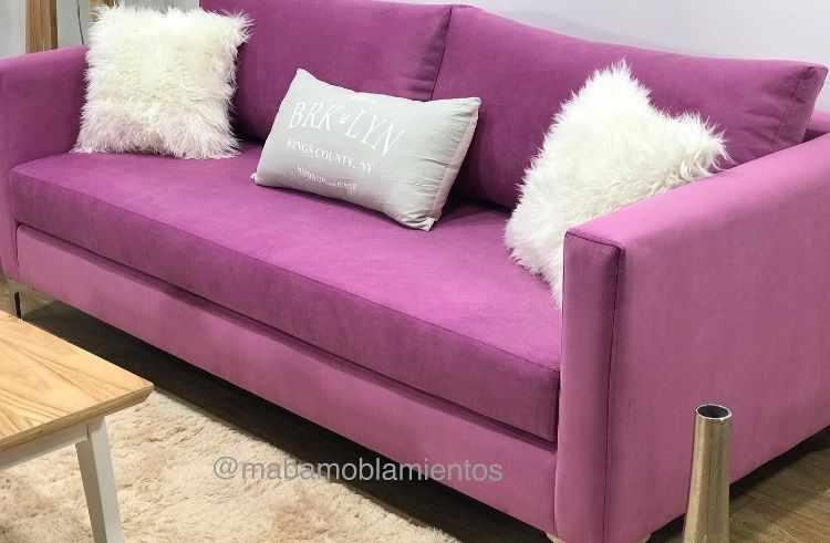 MAB Amoblamientos - Sillones, sofás y muebles de diseño en GBA Zona Sur 6
