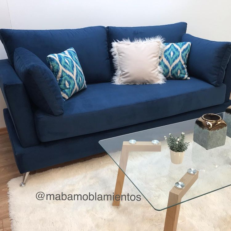 MAB Amoblamientos - Sillones, sofás y muebles de diseño en GBA Zona Sur 7