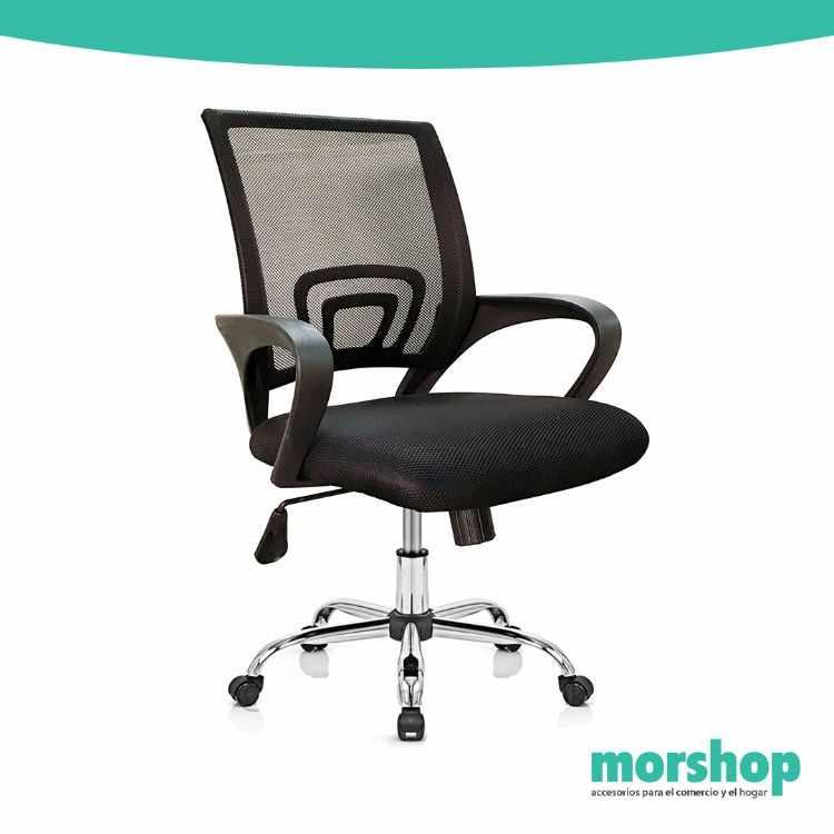 Morshop - Tienda de sillas de oficina y sillas gamer en Villa Crespo, Buenos Aires 1