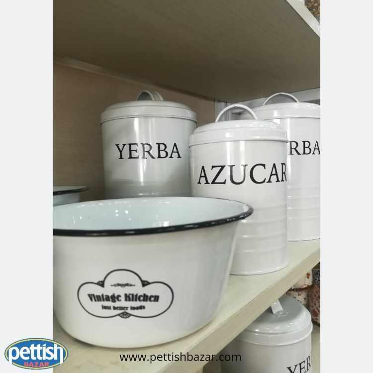 Pettish Bazar, locales en la Ciudad de Buenos Aires 1