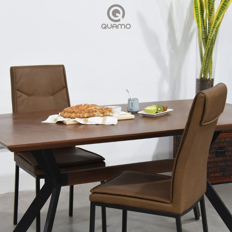 Quamo - Muebles modernos y contemporáneos en Mataderos, Buenos Aires 1