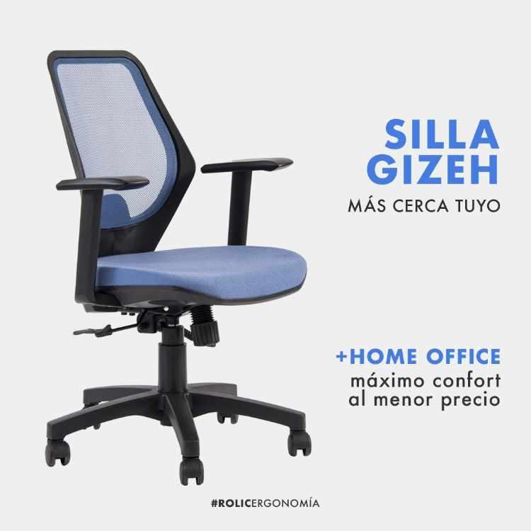 Rolic: sillas y sillones de oficina en Mataderos, Ciudad de Buenos Aires 2