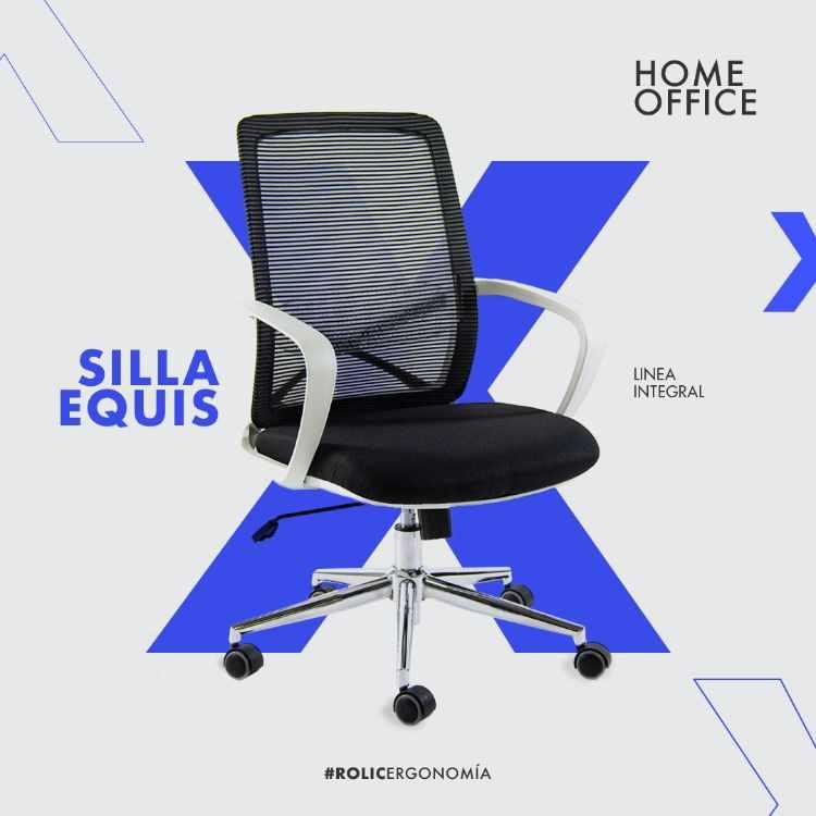 Rolic: sillas y sillones de oficina en Mataderos, Ciudad de Buenos Aires 3