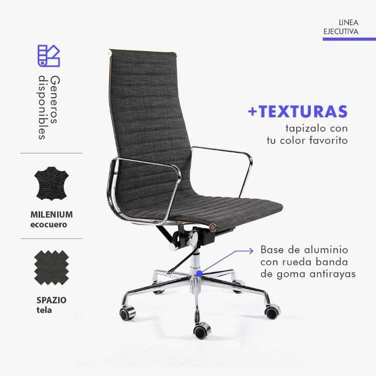 Rolic: sillas y sillones de oficina en Mataderos, Ciudad de Buenos Aires 4