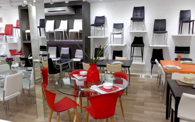 Simet Diseño & Fábrica de sillas y muebles en Villa Luro, Buenos Aires 1