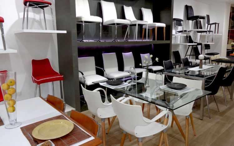 Simet Diseño & Fábrica de sillas y muebles en Villa Luro, Buenos Aires 2