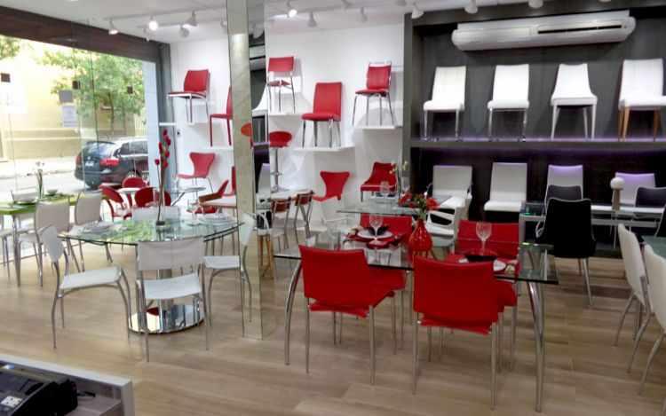 Simet Diseño & Fábrica de sillas y muebles en Villa Luro, Buenos Aires 3