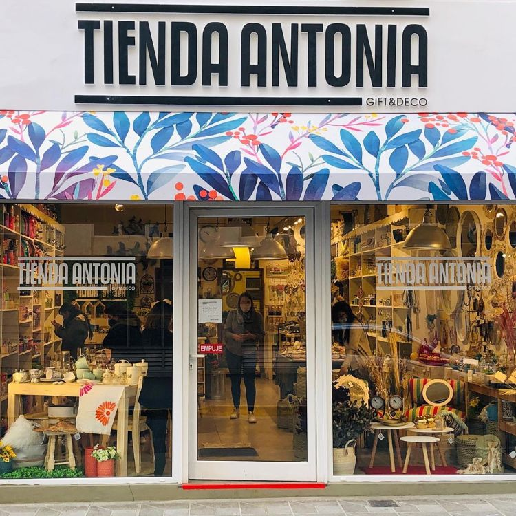 Tienda Antonia Gift & Deco en Ciudad de Córdoba 1