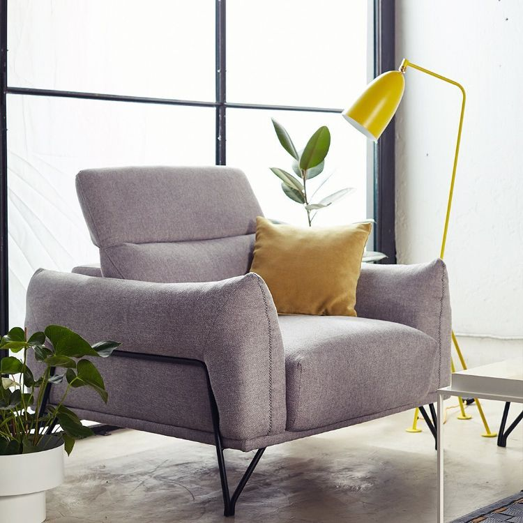 Tienda Living - Sofás y sillones de diseño en Villa Ortúzar, CABA 2