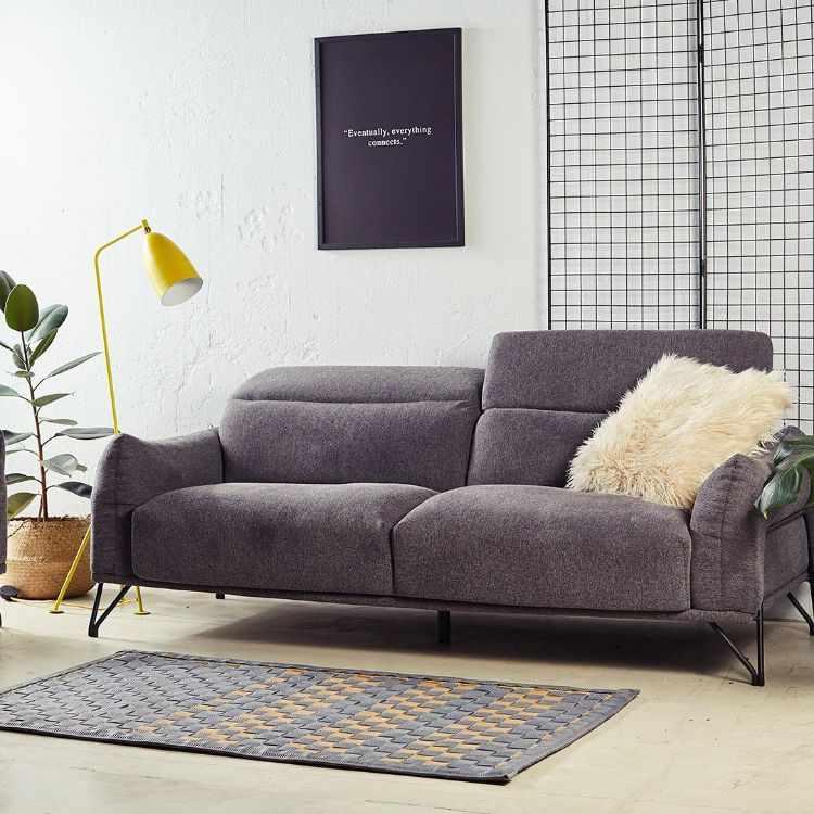Tienda Living - Sofás y sillones de diseño en Villa Ortúzar, CABA 3