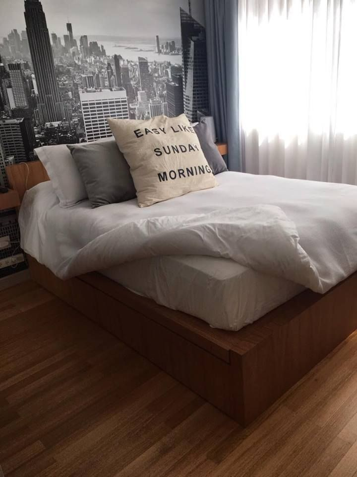 BedBox - Camas con cajones y espacio de guardado 2