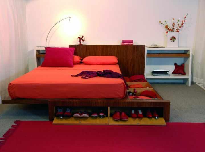 BedBox - Camas con cajones y espacio de guardado 5