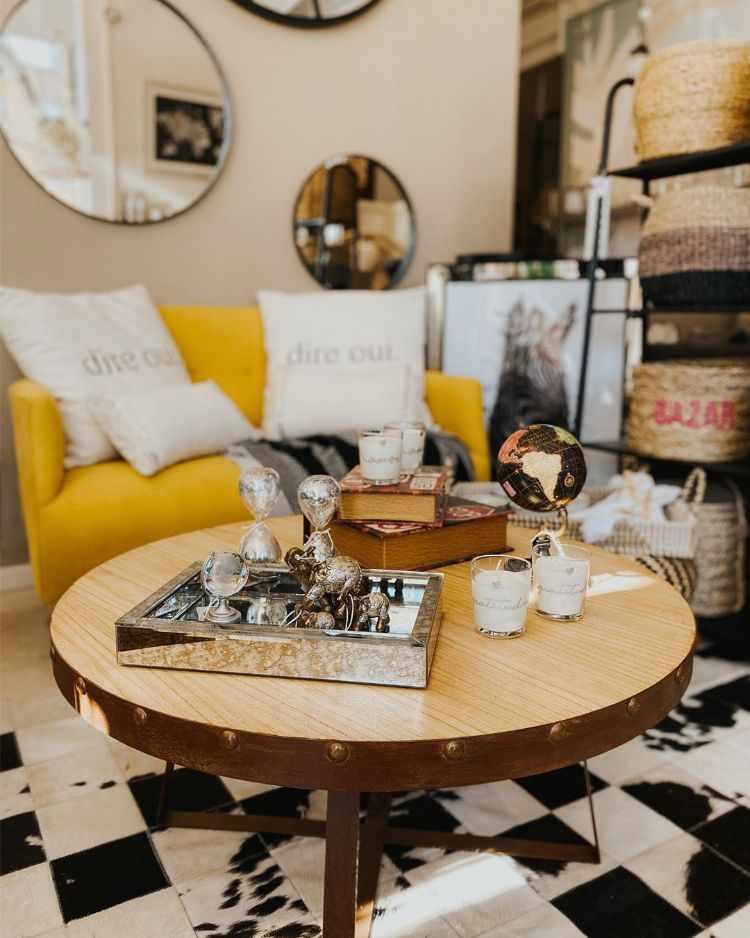 Boutique Decó - Muebles y decoración en Villa María, Córdoba 8