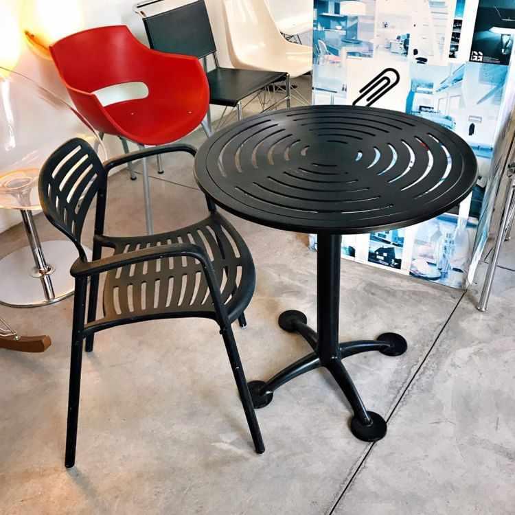 Newton - Muebles de diseño clásico moderno en Buenos Aires 4