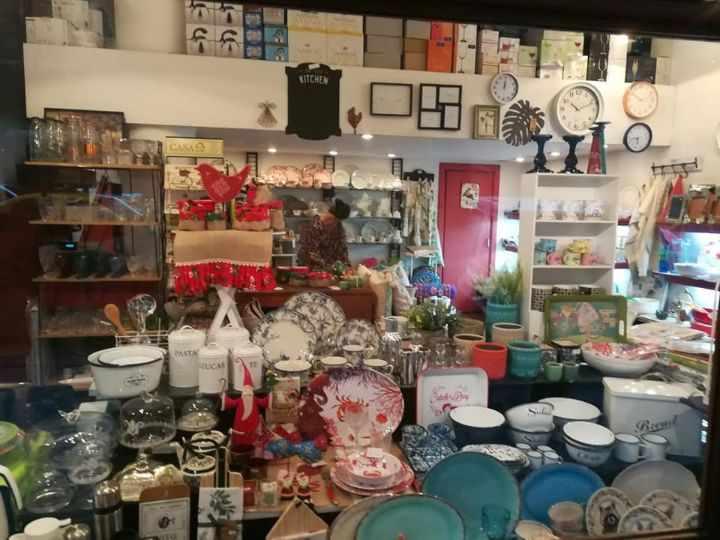 Akira Houseware en Recoleta, Buenos Aires: bazar, vajilla, cristalería, adornos 2