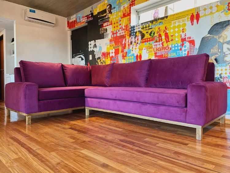 Anamenaz - Muebles de diseño en Martínez, Zona Norte 1