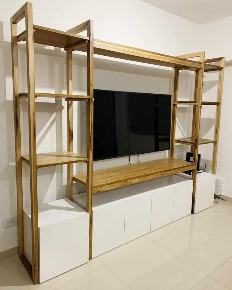 Anamenaz - Muebles de diseño en Martínez, Zona Norte 4
